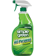 Simple Green® Ready-To-Use All-Purpose Cleaner Apple Fresh 946mL