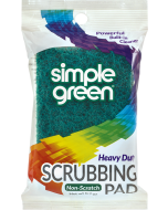 1 Single Sachet Scrubbing Pad
