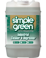 Industrial Cleaner & Degreaser