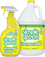 Simple Green All-Purpose Cleaner Lemon