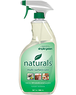 Naturals Multi-Surface Care