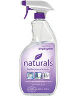 Naturals Bathroom Cleaner