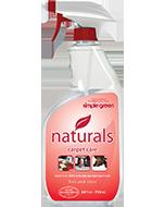 Naturals Carpet Care