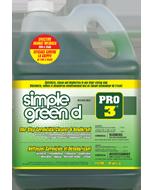 Nettoyant germicide et desodorisant dPro3