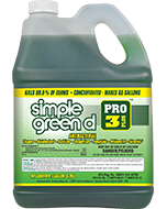 Simple Green d PRO 3 PLUS™