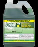 Nettoyant germicide et desodorisant dPro3 PLUS