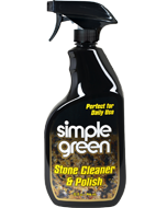 Stone Cleaner & Polish