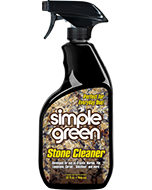 Stone Cleaner 946 mL