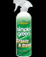 Granite and Stone Cleaner