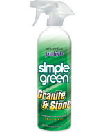 Granite and Stone Polish