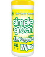 All-Purpose Wipes - Lemon Scent