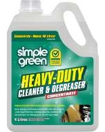 Heavy-Duty Cleaner and Degreaser