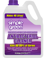Antibacterial Cleaner