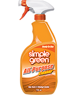 Ready-To-Use All-Purpose Cleaner Orange Scent