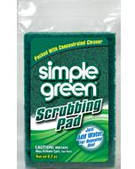 Simple Green® Scrubbing Pad