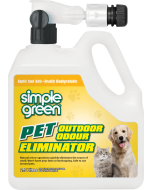 Pet Outdoor Odour Eliminator