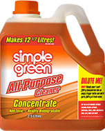 All-Purpose Cleaner - Orange Scent