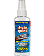 Ultimate Cleaner &amp Degreaser