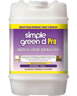 d Pro Hospital Grade TGA listed Disinfectant Cleaner Concentrate - All Sizes