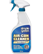 Simple Green® Air-Con Cleaner