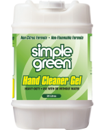 Hand Cleaner Gel All Sizes