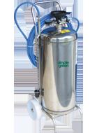 Portable Pressure Foamer