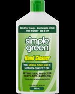 Hand Cleaner Gel